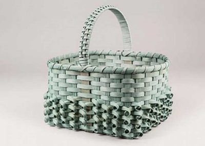 Algonquian Wedding Basket