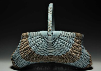 Appalachian Egg Basket