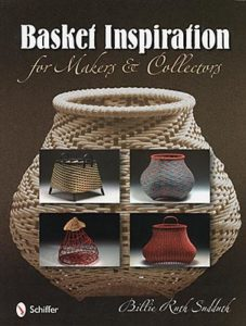 Photo of Basket Inspiration for Makers and Collectors Book