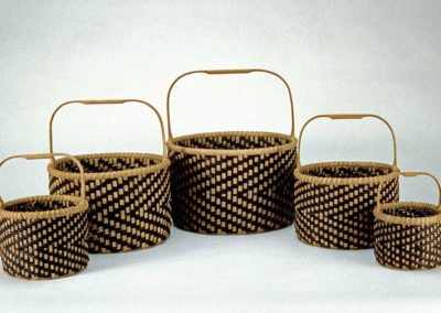 Calabash Clam Basket Set