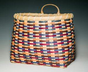 Photo of a Large Pantry Basket